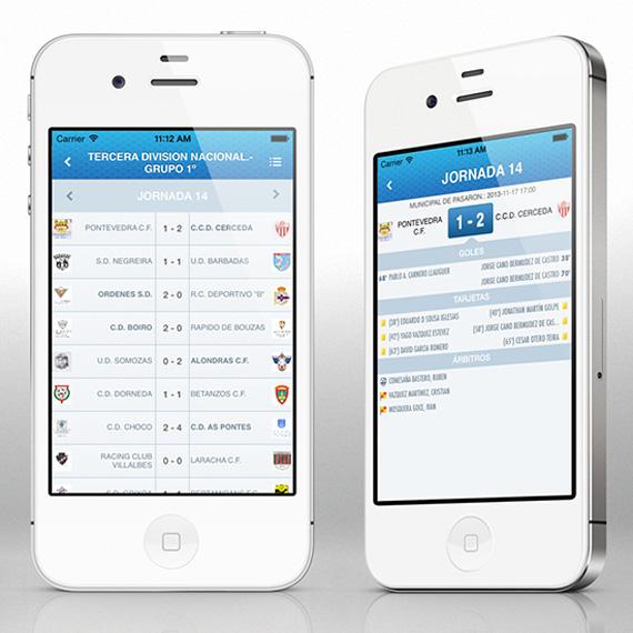 FUTGAL (App)